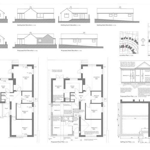 Dean Roper Architectural Design